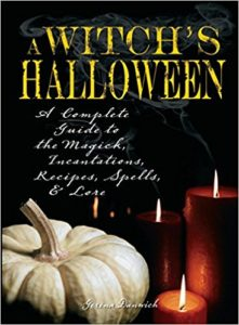 A Witch's Halloween