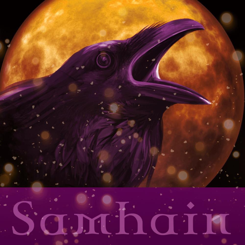 samhain | magicalguidance.com