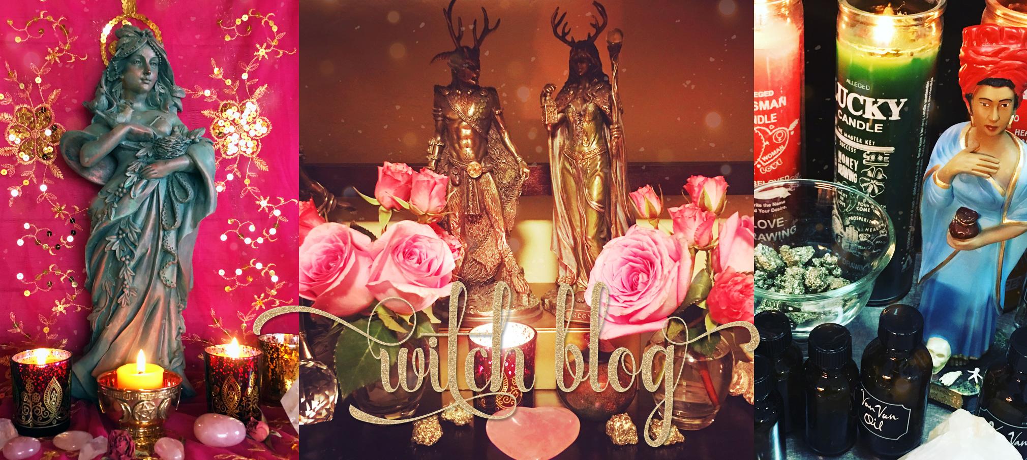 witch blog | magicalguidance.com