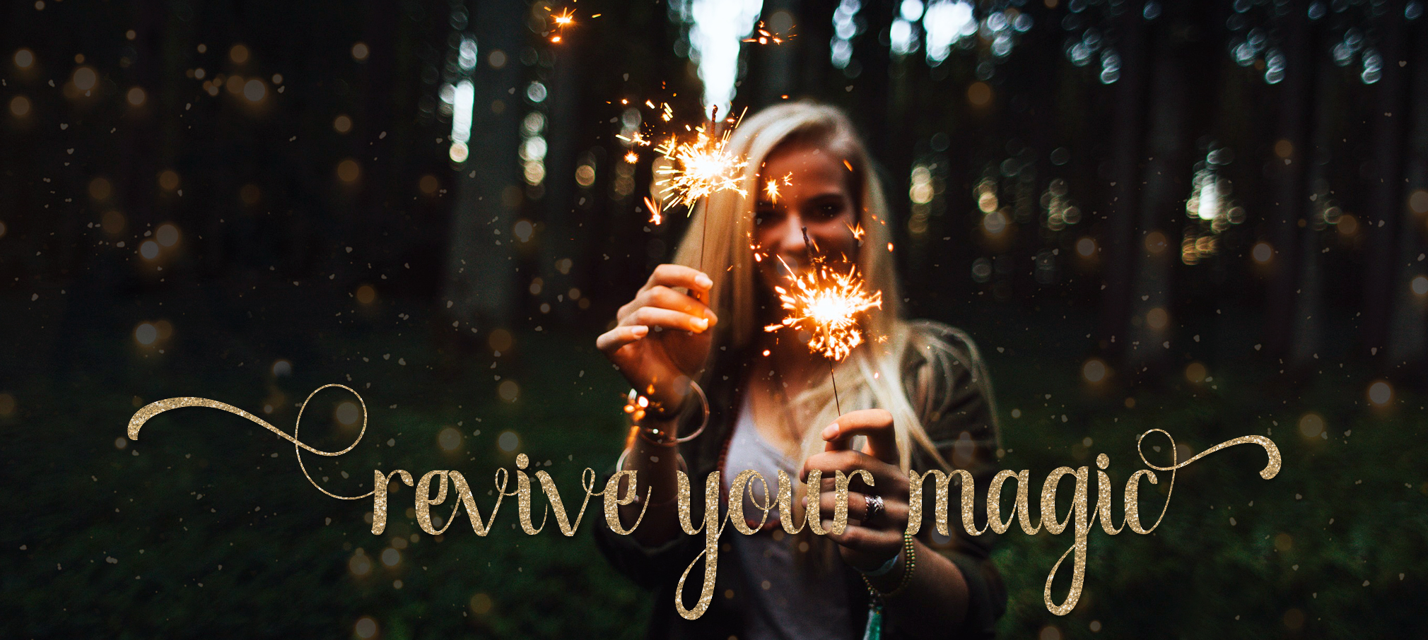 revive your magic | magicalguidance.com