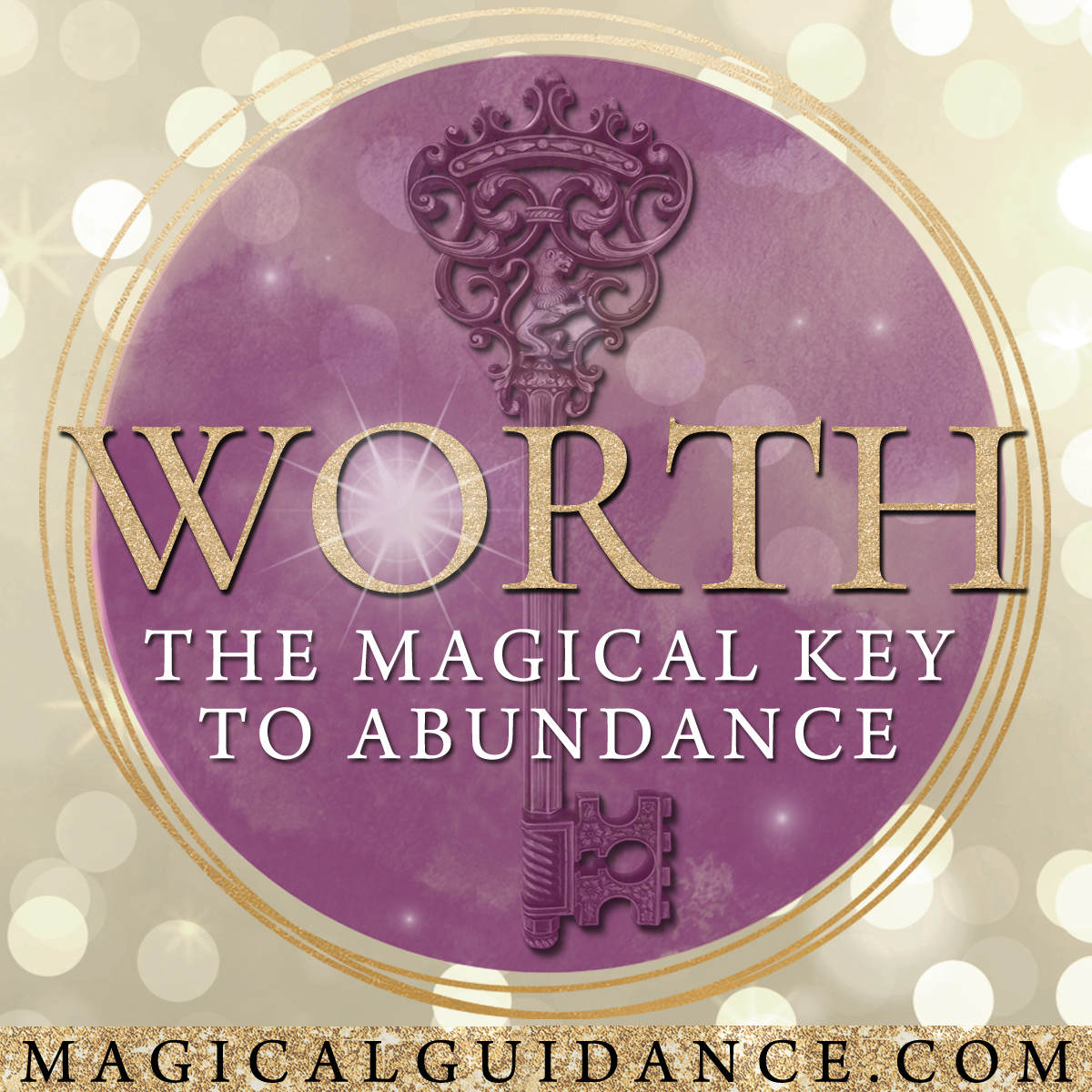 Worth LOA Foundation Course | magicalguidance.com