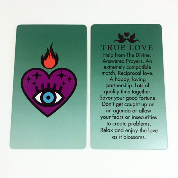 """? 20 Conditions """"What"""" Cards"""