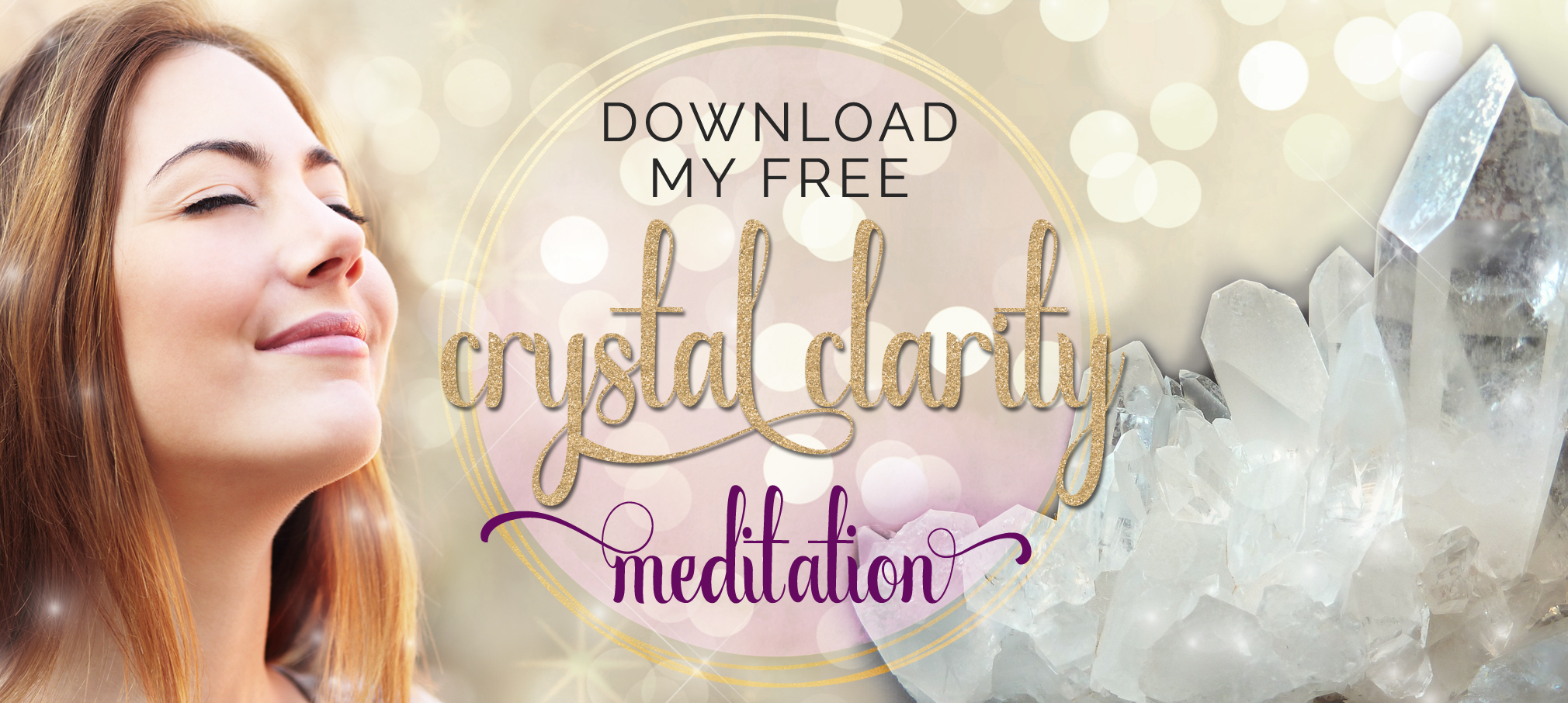 free meditation | magicalguidance.com